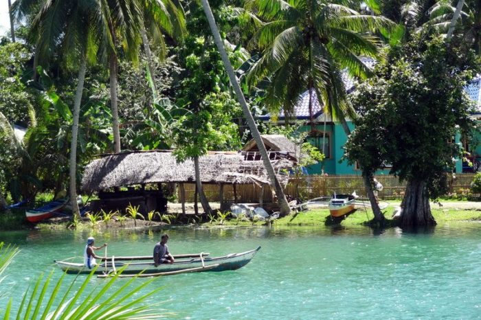 Les Philippines : art de vivre traditionnel et nature luxuriante
