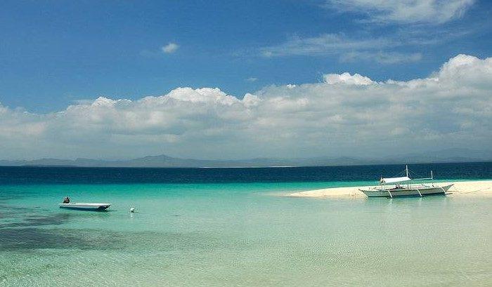 Visayas & Palawan en mode Robinson